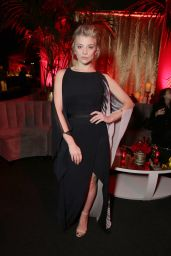 Natalie Dormer - The Hunger Games Mockingjay Part 2 Premiere After Party, November 2015