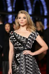 Natalie Dormer – The Hunger Games Mockingjay Part 2 Premiere in London