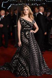 Natalie Dormer – The Hunger Games Mockingjay Part 2 Premiere in London