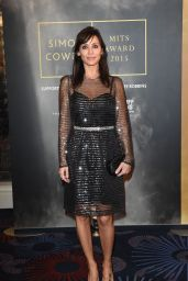Natalie Imbruglia – 2015 Music Industry Trusts Award (MITS) in London