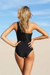 Natalie Jayne Roser Bikini Pics - Sheridyn Swimwear Collection 2015