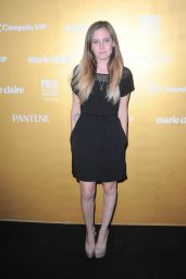 Natasha Dupeyron – Marie Claire Prix de la Mode Awards 2015 at Hotel Hayatt in Mexico City