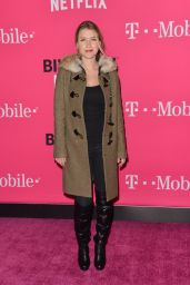 Nathalia Ramos – T-Mobile Celebrates Un-carrier X With Bruno Mars in Los Angeles