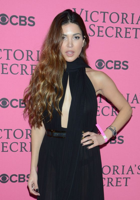 Negin Mirsalehi – Victoria's Secret Fashion Show 2015 After Party in NYC