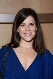 Neve Campbell - Spooky Empire Ultimate Halloween in Orlando, October 2015