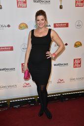 Nina Bott – Goldene Bild Der Frau Award 2015 in Hamburg