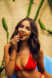 Olivia Culpo - Galore Magazine Summer 2015 Photos