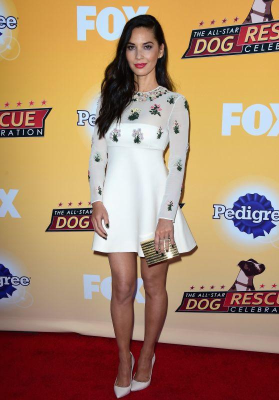 Olivia Munn - FOX