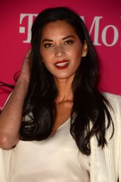Olivia Munn – T-Mobile Un-Carrier X, November 2015