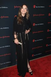 Olivia Wilde - 2015 Save The Children Illumination Gala in New York