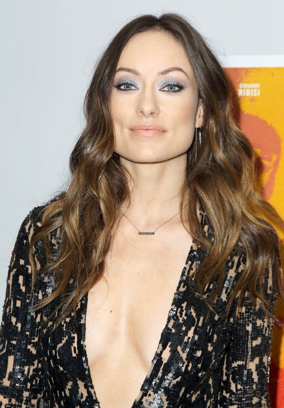 Olivia Wilde - 'Meadowland' Screening in New York