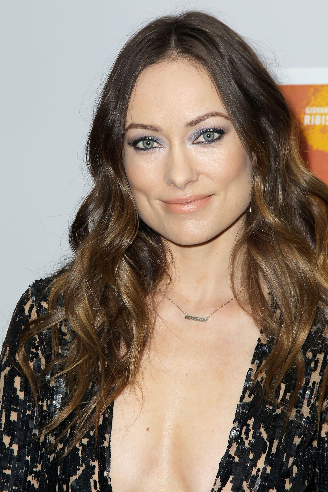 Olivia Wilde Meadowland Screening In New York