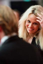 Pamela Anderson - Bambi Awards 2015 in Berlin
