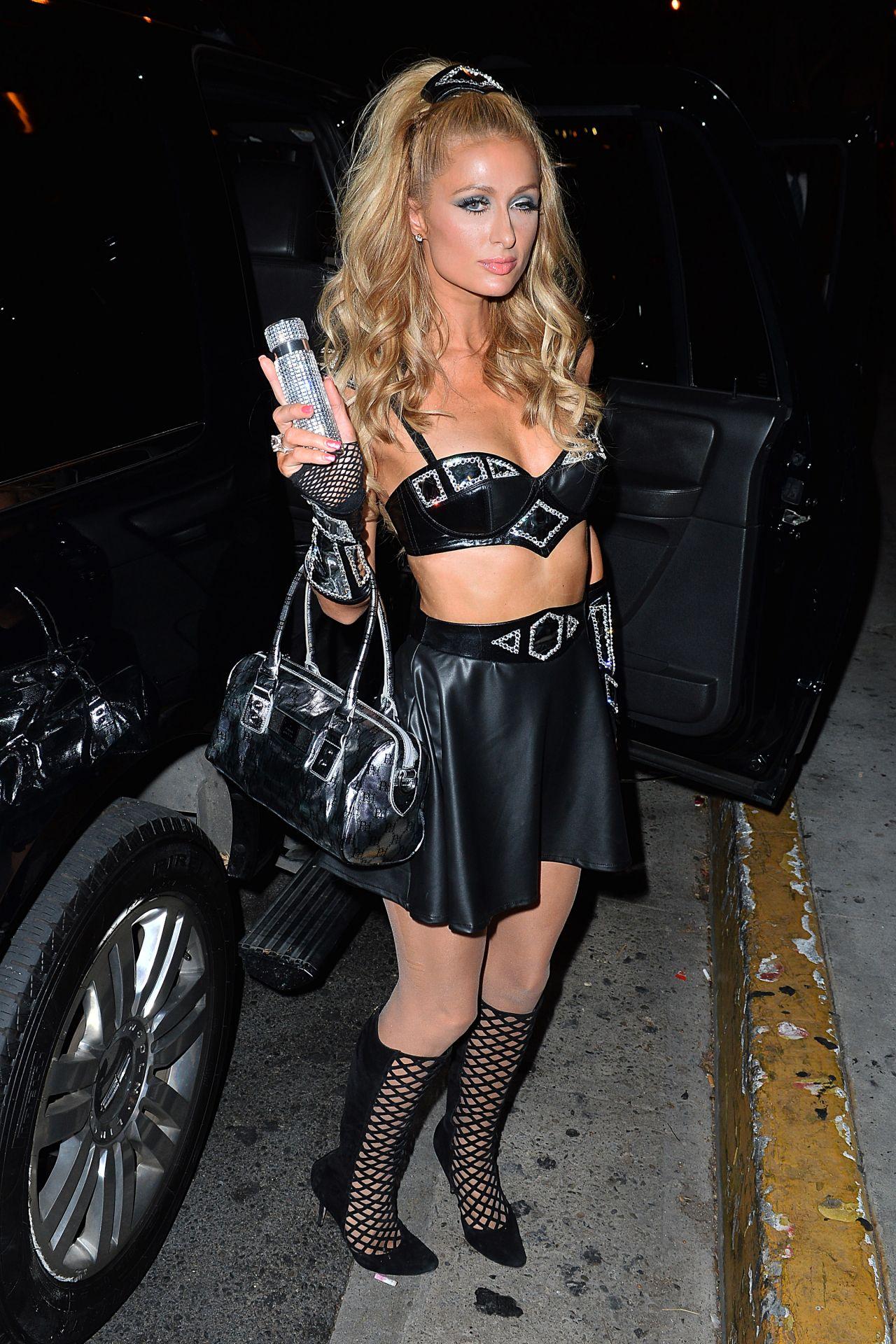 Paris Hilton 2015