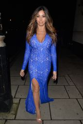 Pascal Craymer - MyFaceMyBody Awards 2015 in London