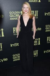 Patricia Clarkson – Hollywood Foreign Press Association and InStyle Celebrate The 2016 Golden Globe Award Season