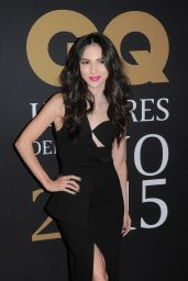 Paty Cantu – GQ Men of the Year Awards 2015 in Mexico City