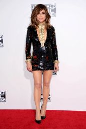 Paula Abdul – 2015 American Music Awards in Los Angeles