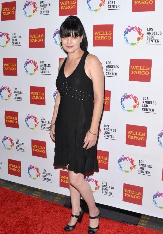 Pauley Perrette - 2015 Gala Vanguard Awards in Los Angeles