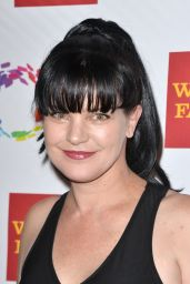 Pauley Perrette - 2015 Gala Vanguard Awards in Los Angeles