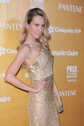 Petra Nemcova – Marie Claire Prix de la Mode Awards 2015 at Hotel Hayatt in Mexico City
