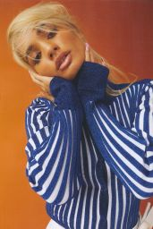 Pia Mia Perez Pics - Rollacoaster Magazine Issue 17