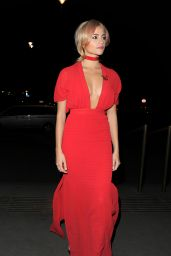 Pixie Lott - British Heart Foundation