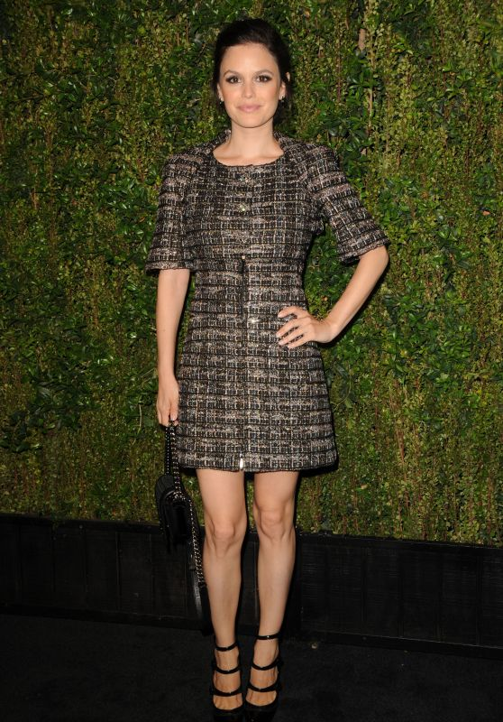 Rachel Bilson - CHANEL Dinner in Honor of Baby2Baby at CHANEL Boutique in LA