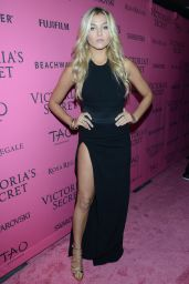 Rachel Hilbert – Victoria's Secret Fashion Show 2015 After Party in NYC