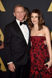 Rachel Weisz – 2015 Governors Awards in Hollywood