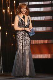 Reba McEntire - 2015 CMA Awards in Nashville