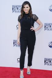 Rebecca Black – 2015 American Music Awards in Los Angeles