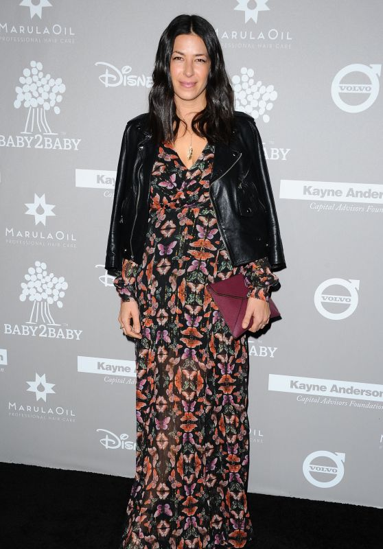 Rebecca Minkoff – 2015 Baby2Baby Gala at 3LABS in Culver City