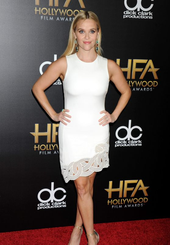 Reese Witherspoon – 2015 Hollywood Film Awards in Beverly Hills