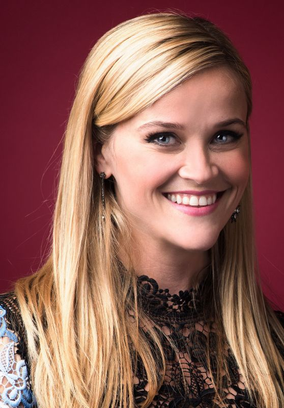 Reese Witherspoon - Glamour's Women Of The Year Awards Portraits November 2015