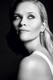Reese Witherspoon - Photoshoot For Glamour Magazine December 2015