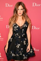 Riley Keough - 2015 Guggenheim International Gala Pre-Party in NYC