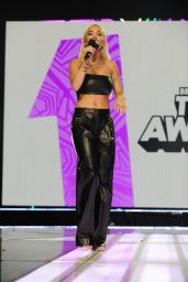 Rita Ora - 2015 BBC Radio 1 Teen Awards in London