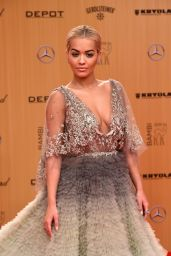 Rita Ora - Bambi Awards 2015 in Berlin