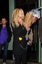 Rita Ora - Leaving