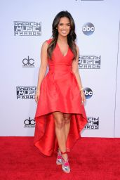 Rocsi Diaz - 2015 American Music Awards in Los Angeles