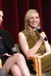 Rooney Mara - Carol Premiere in New York City