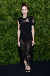 Rooney Mara - The Museum of Modern Art Film Benefit Honoring Cate Blanchett in New York