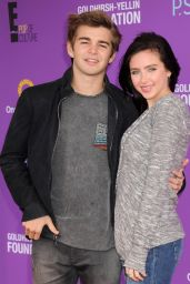 Ryan Newman - P.S. ARTS Presents Express Yourself 2015 in Santa Monica