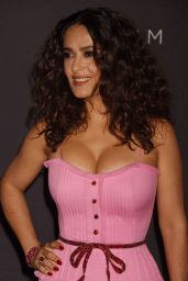Salma Hayek – LACMA 2015 Art+Film Gala in Los Angeles (Part II)