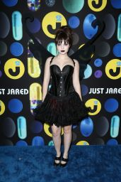 Sammi Hanratty – Just Jared Halloween Party in Los Angele, October 2015