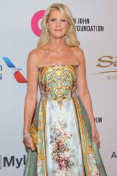 Sandra Lee – Elton John's 2015 AIDS Foundation Gala in New York City
