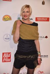 Sanna Englund – Goldene Bild Der Frau Award 2015 in Hamburg