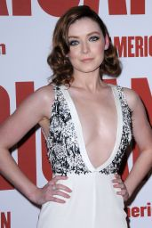 Sarah Bolger - My All American Premiere in Los Angeles