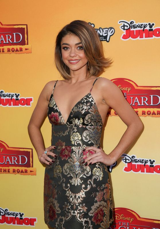 Sarah Hyland - Disney Channel